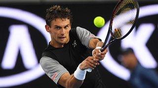 Tennis - Open d'Australie: Henri Laaksonen revient à 2-2 face à l'Australien Alex De Minaur, on suit le match en direct