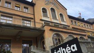 L'Ecole cantonale d'art du Valais mue et devient l'édhéa