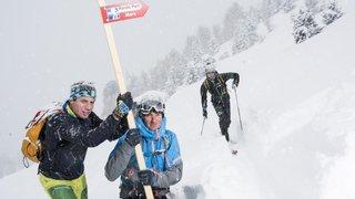 Randos parcs en Valais: «Cette offre deviendra bientôt un service incontournable pour les stations»