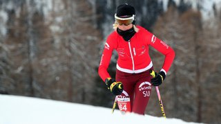 Ski alpinisme: Victoria Kreuzer s'impose en Autriche lors de la «Mountain Attack»