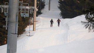 Les stations s'ouvrent au ski-alpinisme