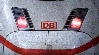 Deutsche Bahn doit se redresser à tout prix