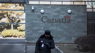 La crise s'amplifie entre Pékin et Ottawa