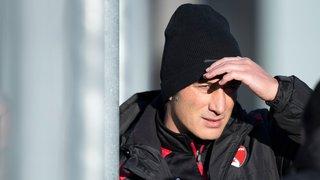 Football: plusieurs sources belges et hollandaises mentionnent l'intérêt du FC Sion pour Richairo Zivkovic