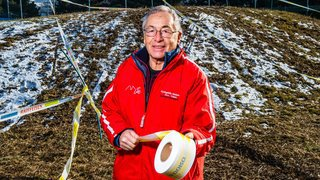 Georgy Debons, l'homme qui a consacré sa vie au cyclisme et aux jeunes