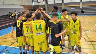 Basket: dans les coulisses, le BBC Monthey-Chablais tient aussi ses promesses