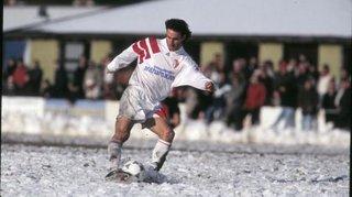Football: la mondialisation accroît la concurrence pour le FC Sion sur le marché d'hiver des transferts