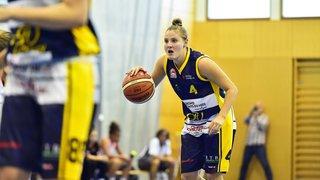 Basket: le BBC Troistorrents ne peut rien face à Elfic Fribourg