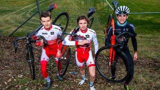 Cyclocross: le Valais dispose de trois cartes dans son jeu lors des championnats de Suisse