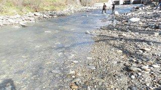 Bientôt moins d'eau dans les rivières pour favoriser les stratégiques barrages hydroélectriques?