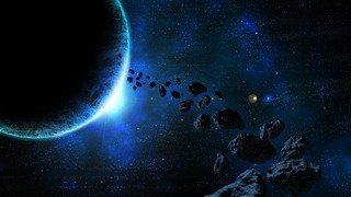 De plus en plus d'astéroïdes frappent la Terre