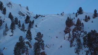 Nendaz: une skieuse perd la vie sous une avalanche