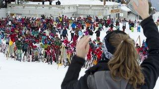 En perte de vitesse, les ski-clubs doivent se réinventer