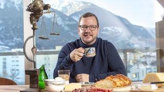Frühstück avec Philipp Matthias Bregy: une entrée au National à la fois tardive et prématurée de quelques mois