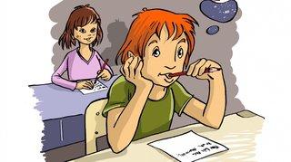 «Plume en herbe»: les enfants de 9 à 13 ans invités à participer à un concours d'écriture