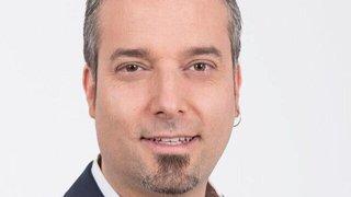 Conseil national: Stéphane Ganzer est candidat pour le PLR