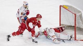 Hockey sur glace: le Sierrois Loïc in-Albon annoncé officiellement à Langnau