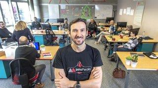 Avec InnoPeaks, le Groupe Mutuel assure son avenir… grâce aux données