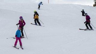 Portes du Soleil Suisse: 700 forfaits gratuits distribués aux enfants