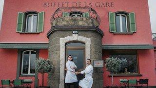 Le Gault & Millau, un cadeau empoisonné pour certains restaurateurs valaisans
