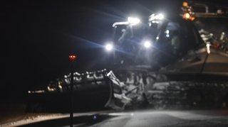 Randonnées nocturnes: innovation suisse pour la sécurité