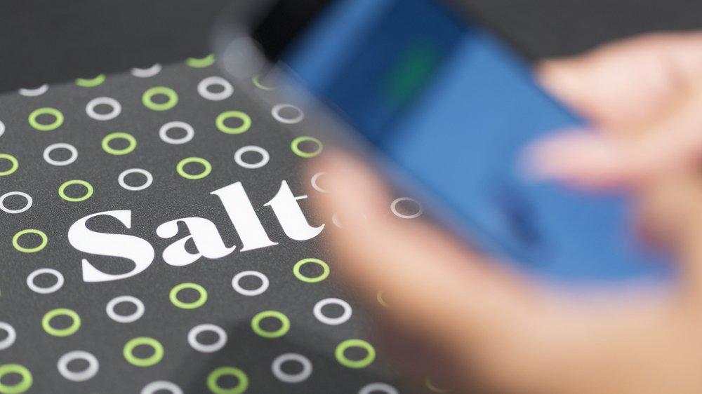 Salt lance une offre mobile sans frais d'itinérance pour toute l'Union européenne et l'Amérique du Nord