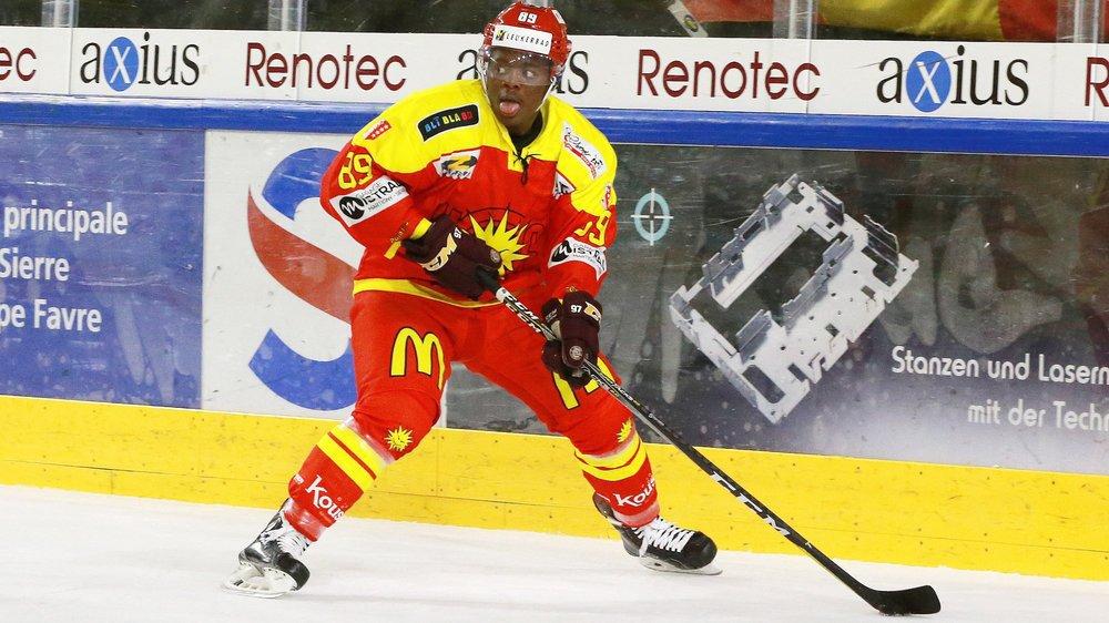 Auguste Impose a inscrit deux buts face à Bülach.