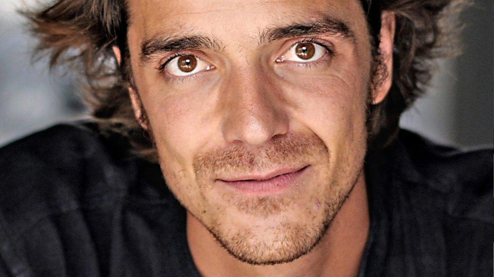 Gaël Métroz, réalisateur.