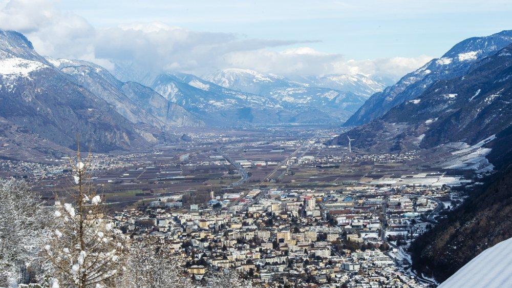Pour les Jeunes Verts Suisse, la LAT ne suffit pas pour lutter contre l'étalement urbain.