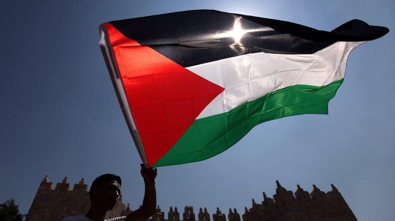 Le gouvernement palestinien a remis sa démission au président Abbas