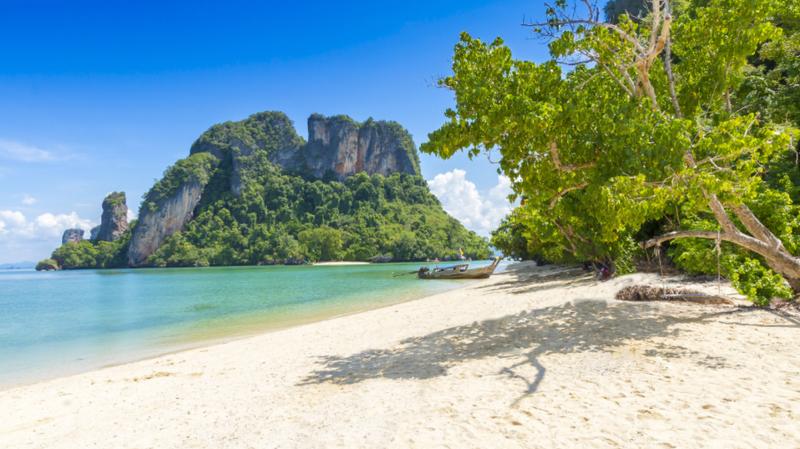 Thaïlande: un Suisse de 53 ans décède à la suite d'une noyade