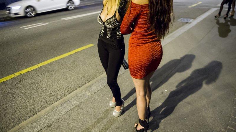 Vaud: l'ancienne prostituée écope de trois ans de prison pour avoir soutiré 1,8 million à un client