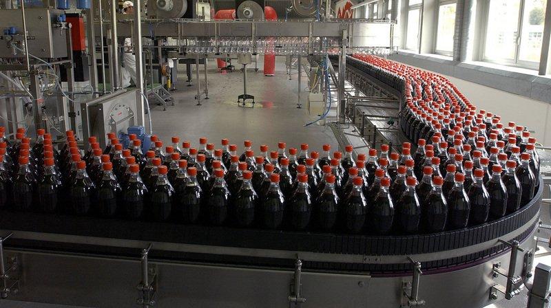 Suisse: Coca-Cola va produire des bouteilles plus petites sans en modifier le prix