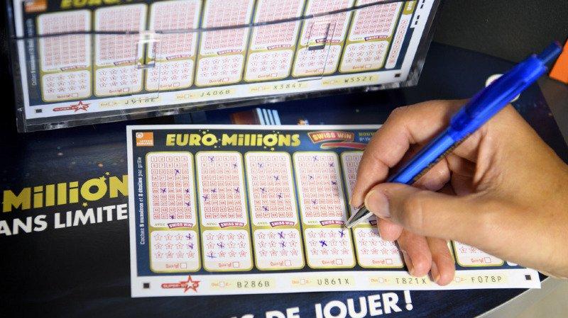 Avec 5 numéros et une étoile, 5 joueurs toucheront plus de 300'000 francs chacun.