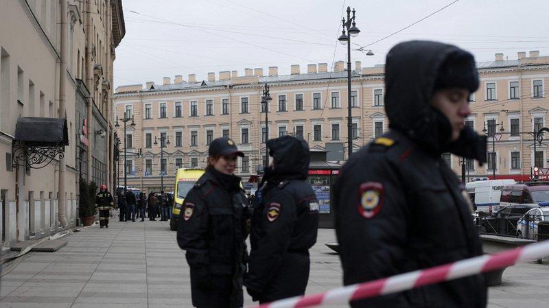 Russie: plus de 50'000 personnes évacuées après de fausses alertes à la bombe