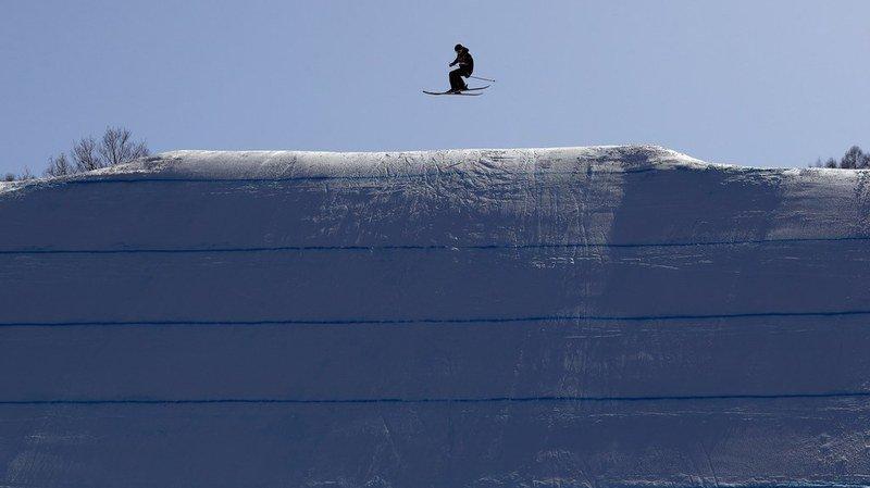 Ski Freestyle - Mondiaux: le slopestyle des dames annulé, Gremaud et Höfflin doivent enterrer leurs ambitions