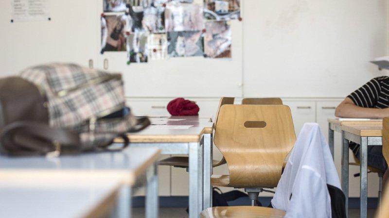Vaud: cinq ans de prison pour un sourd-muet qui maltraitait ses camarades de classe