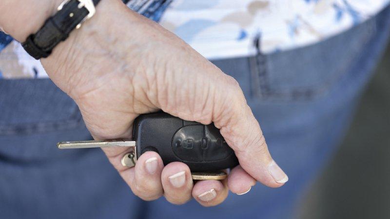 44% des emprunteurs ont utilisé au moins une fois un prêt pour acheter une voiture. (illustration)