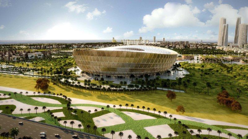 Football - Coupe du monde 2022: la FIFA annonce la création d'une société commune avec le Qatar