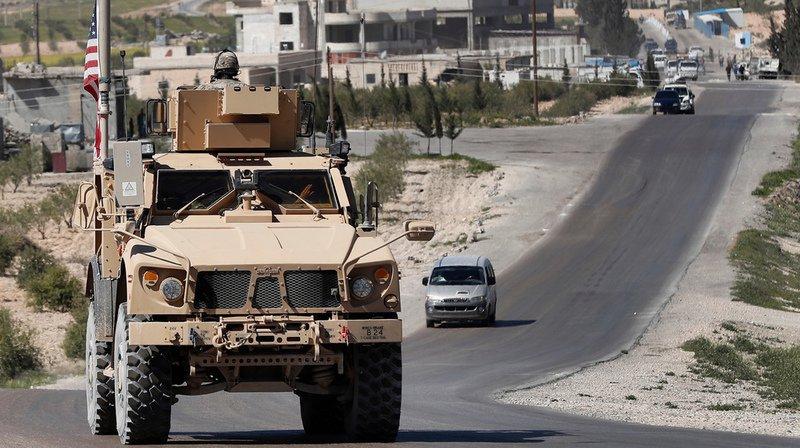 États-Unis: Trump confirme vouloir retirer les troupes américaines de Syrie et d'Afghanistan