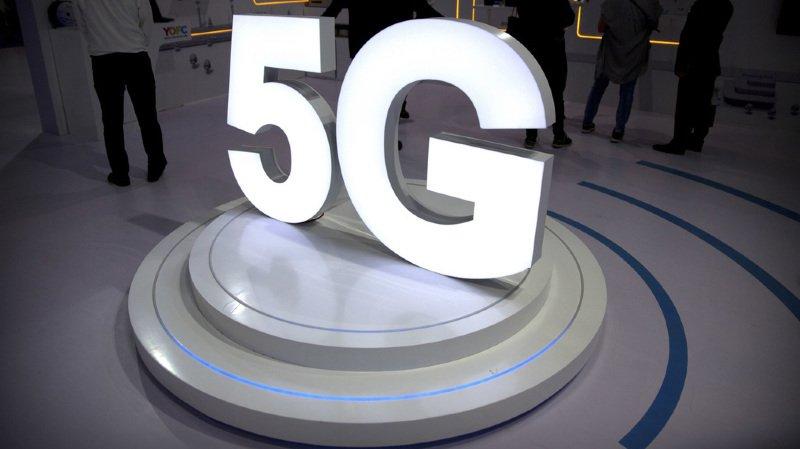 Les trois principaux opérateurs suisses ne pouvaient pas manquer le virage de la 5G (illustration).