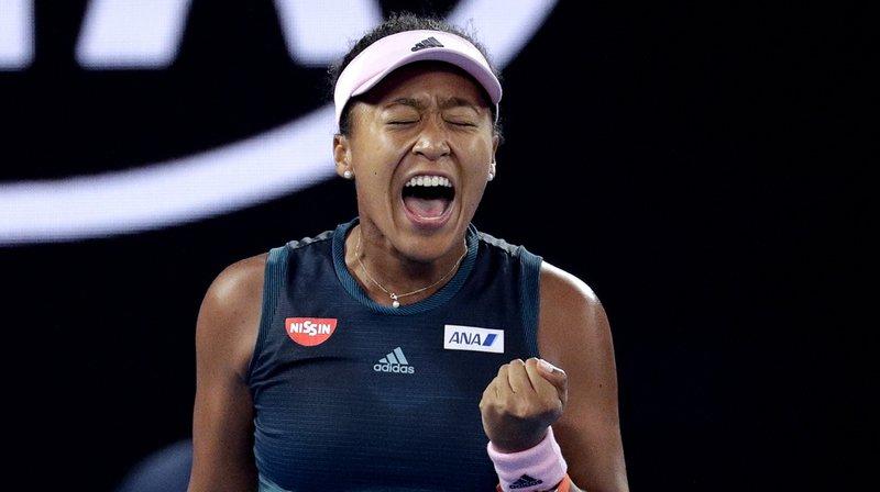 Tennis - Open d'Australie: la Japonaise Naomi Osaka remporte son 2e Grand Chelem d'affilée