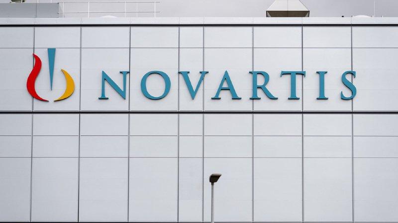 50 milliards de recettes en 2018 pour Novartis qui déçoit du côté des recettes et de la rentabilité