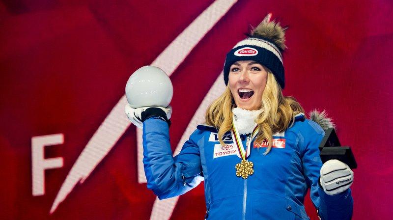Ski alpin - Mondiaux d'Are: Mikaela Shiffrin forfait pour le combiné, Wendy Holdener grande favorite