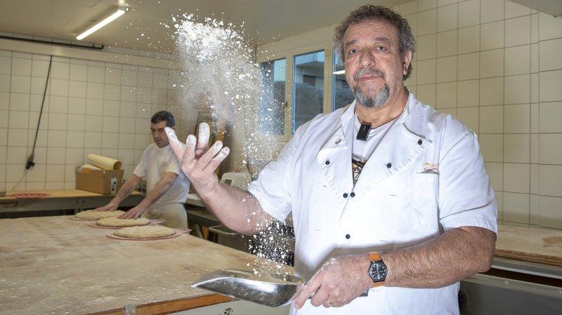 Valais: pour survivre face à la grande distribution, les artisans boulangers jouent la carte de la proximité