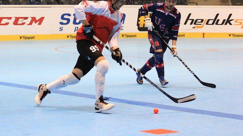 Les Mondiaux juniors de streethockey se dérouleront à Viège et à Rarogne en 2020