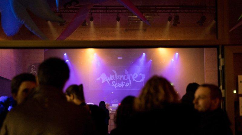 L'Avalanche festival promet une déferlante de sons vendredi et samedi à Salvan.