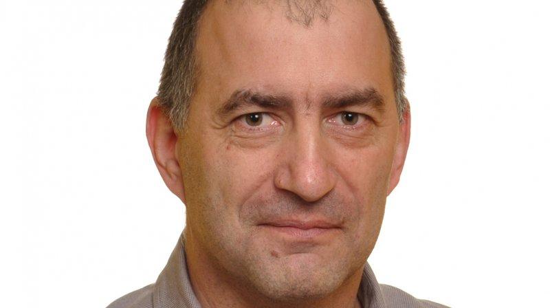 Conseil national: le syndicaliste Blaise Carron candidat pour le PS