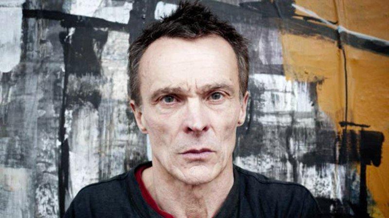 Jean-Louis Costes, icône punk parisienne à voir au Kremlin samedi soir.