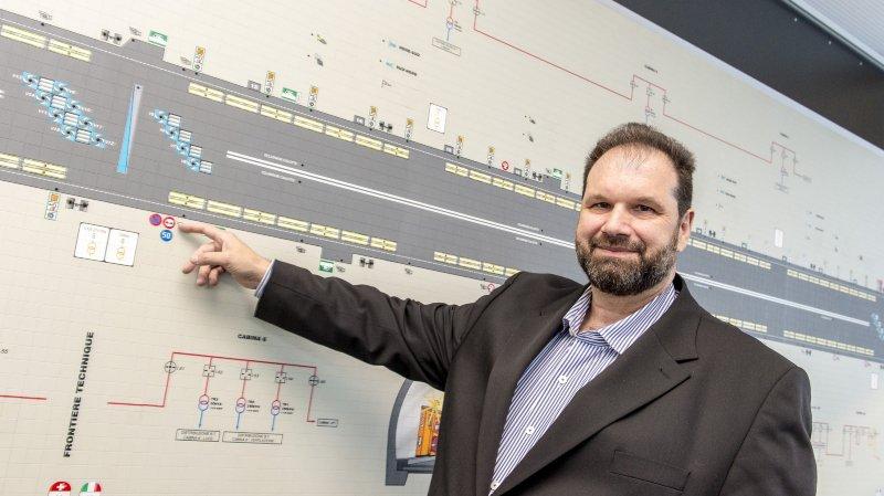 Le directeur général du tunnel du Grand-Saint-Bernard a donné sa démission
